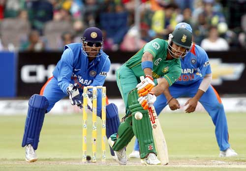 India end South Africa tour on high by clinching T20 series