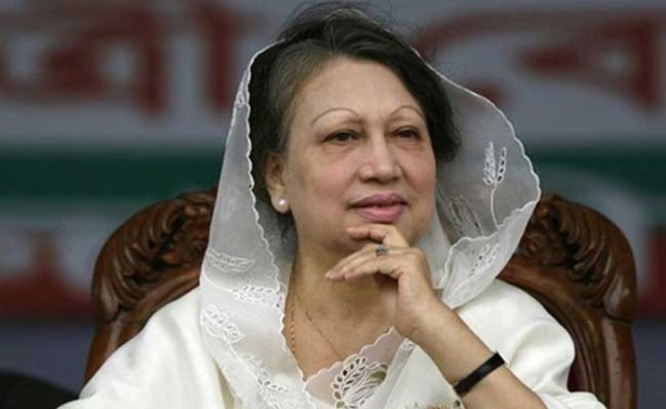 Bangladesh court extends bail for Khaleda Zia until March 13