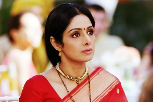 Sridevi may have been murdered, alleged retired IPS Officer
