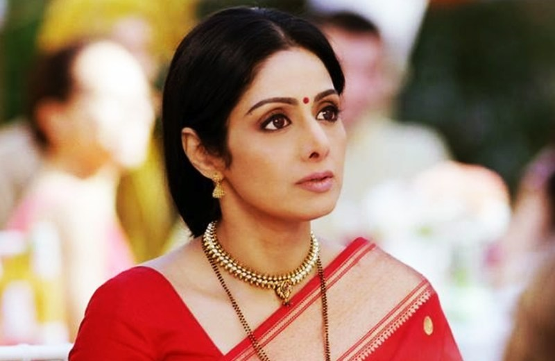 Tributes pour in as legendary actor Sridevi passes away at 54