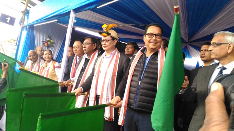 Railways planning to expand network in NE: Gohain