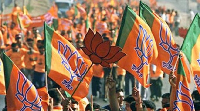 BJP wants Lok Sabha seat for support