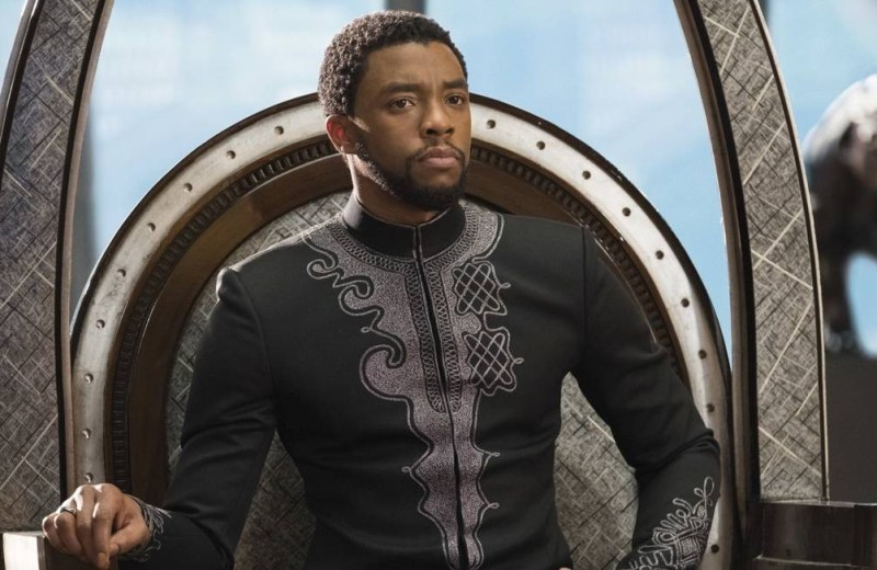 Black Panther becomes most tweeted-about movie of all time