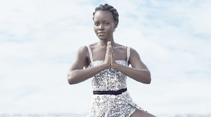Lupita Nyong'o is all in for a Black Panther spin-off
