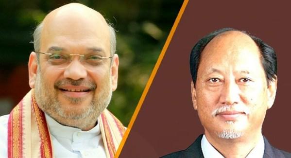 NDPP-BJP alliance confident  of securing majority