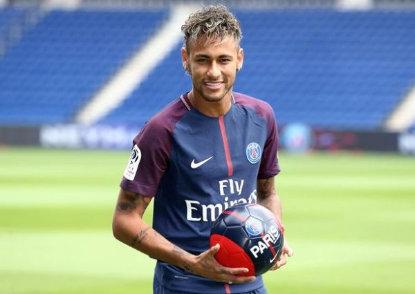 Neymar faces 'at least six weeks out', set to miss Real clash