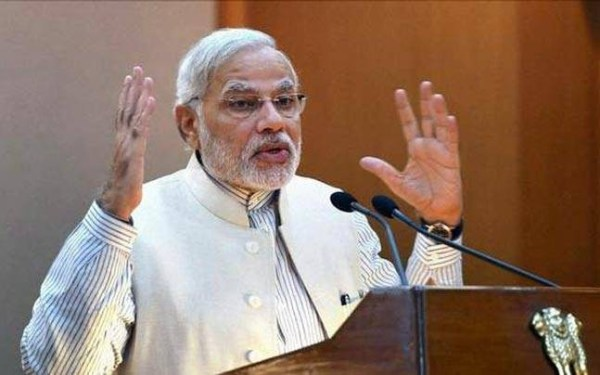 Commitment to peace as strong  as commitment to territory: PM