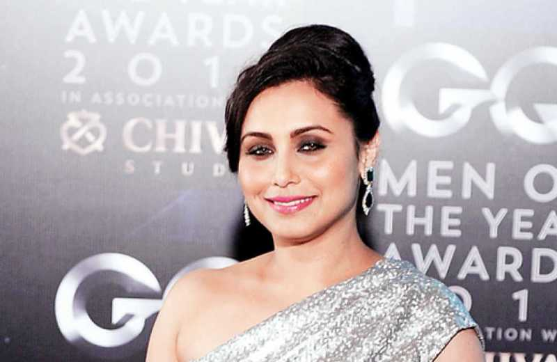 Feels great to be 40, will continue to challenge  gender stereotypes: Rani
