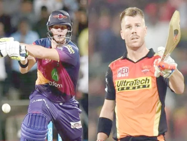 Smith, Warner handed one-year ban;  Duo out of IPL 2018