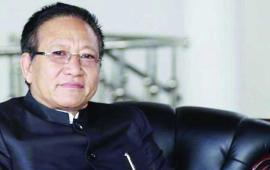 Call JLF meet, Zeliang to NLA Speaker