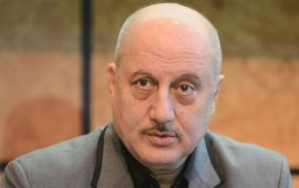 On Accidental Prime Minister row, Anupam Kher says, 'we can't change history'