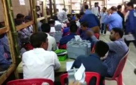 DPC flays mistreatment of journalists at counting centre