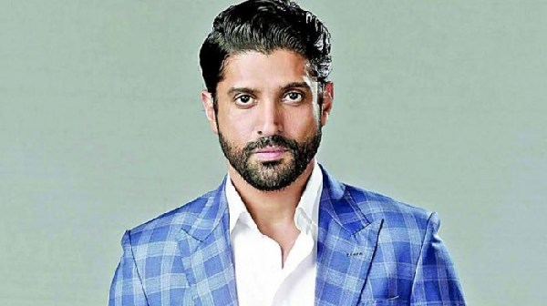 Rape and death threats cannot be  allowed on Twitter, says Farhan Akhtar