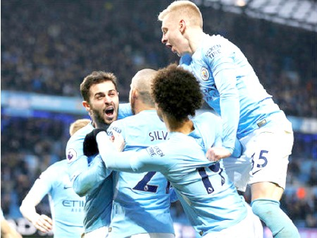 Manchester City too good for cautious Chelsea
