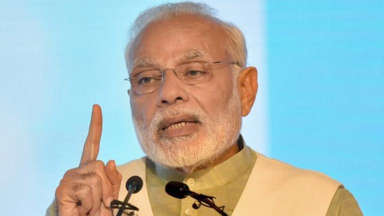 People of Northeast rejected 'politics of hate': PM