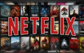 Netflix announces 10 new original movies