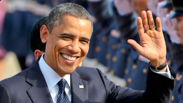 Barack Obama's next move could be a series on Netflix