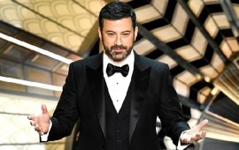 Oscars 2018 ratings plunge to a record low
