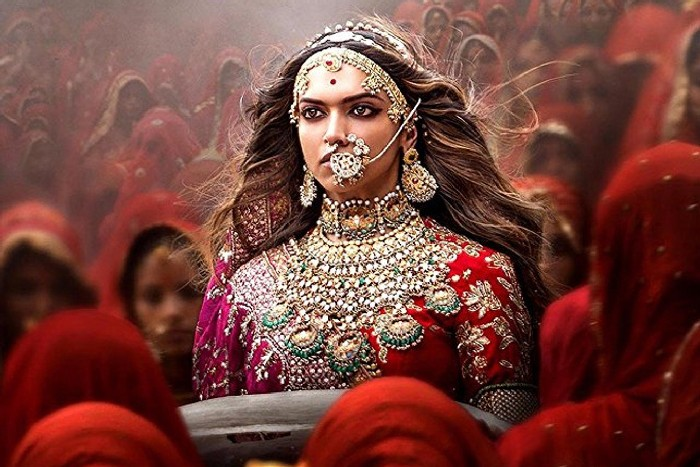 Deepika-Ranveer starrer  Padmaavat enters Rs 300 cr. club