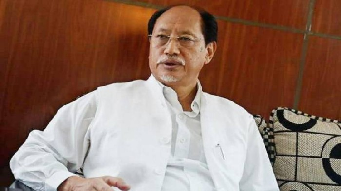 Naga talks: Contentious issues  resolved, says Rio