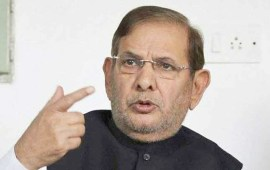 Sharad Yadav may have to refund salary if he remains disqualified: HC
