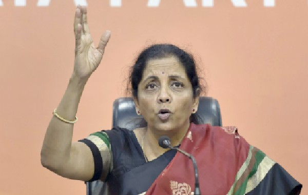 India ready to tackle any unforeseen situation in Doklam, says Sitharaman