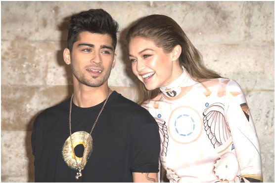 Zayn Malik, Gigi Hadid announce mutual split on social media
