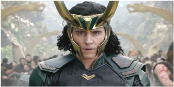 Thor: Ragnarok theory confirmed by new Avengers: Infinity War