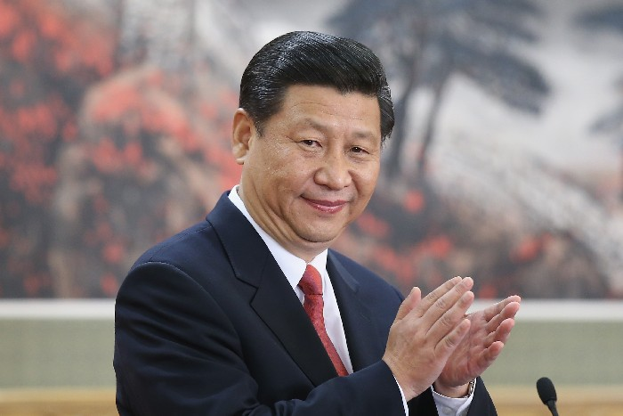Xi Jinping is president for life as  China ends term limits