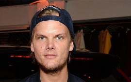 Avicii's family thanks fans for support after his death