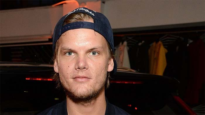 Wake me up when it's all over: Rip Avicii