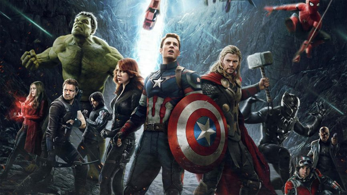 Before Avengers: Infinity War, an epic recap of where its 30 superheroes are