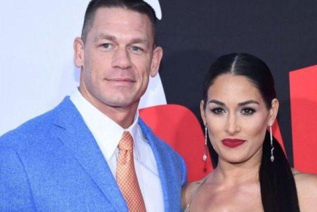 John Cena and Nikki Bella announce their split