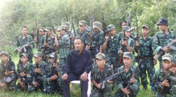 NSCN (K) flays CM's 'separate settlement' proposal