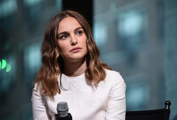 Natalie Portman refuses to attend  ceremony for Israeli million-dollar prize