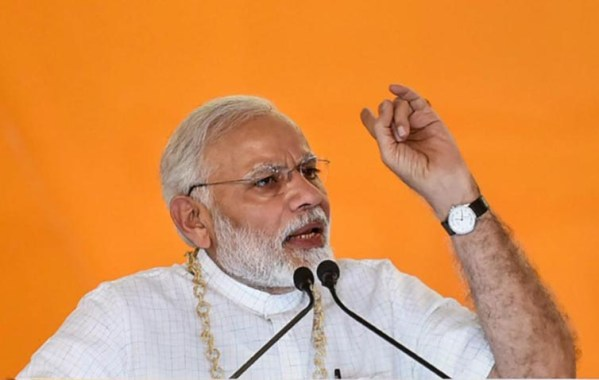 Govt determined to act against rape, but  make sons more responsible: PM Modi
