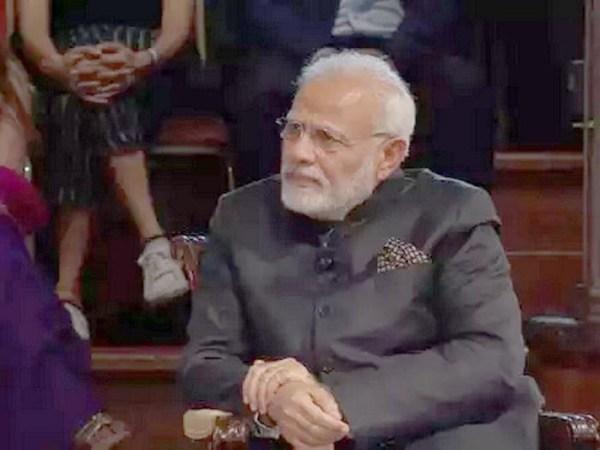 Need of hour is to make development  a mass movement: PM Modi