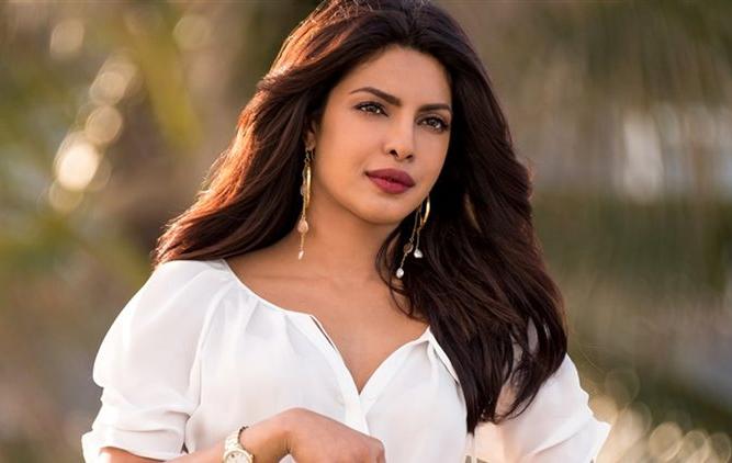 Priyanka says she was denied a Hollywood film due to brown skin