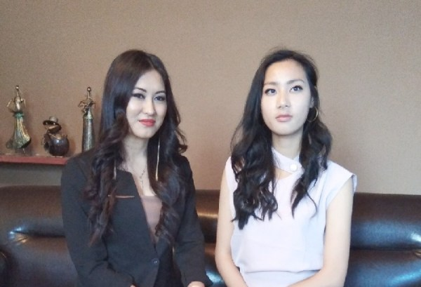 Whiso to represent Nagaland in  FBBcolour Miss Femina India