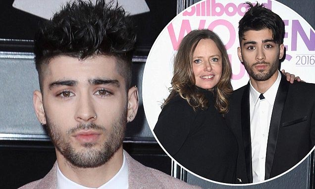 Zayn Malik is dropped by long-time manager Sarah Stennett amid claims he's 'difficult to work with'