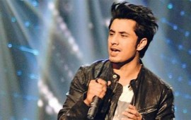 Ali Zafar accused of sexual harassment by Meesha Shafi
