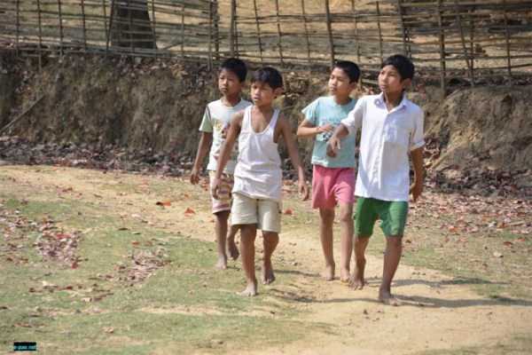 National Award-winning Assamese film, Ishu starts a new conversation on witch-hunting – but from a child'sperspective