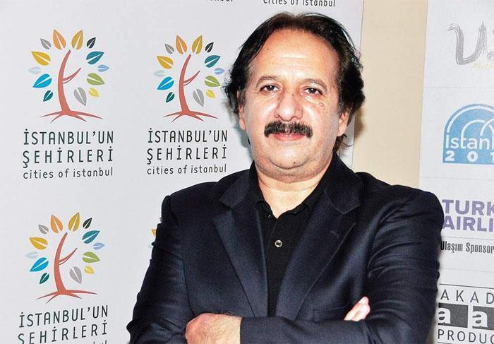 Pity India doesn't have Satyajit Ray's kind  of cinema anymore, says Majid Majidi
