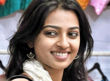 I like to live on the edge, says Radhika Apte