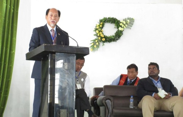 Rio reiterates to bring change in 5 years