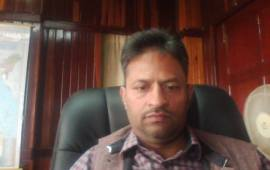 Top cop Rupin Sharma removed