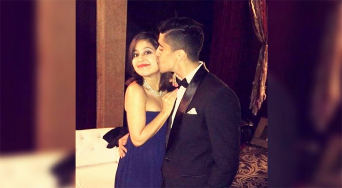 'Masaan' actress Shweta Tripathi to get hitched with rapper SlowCheeta