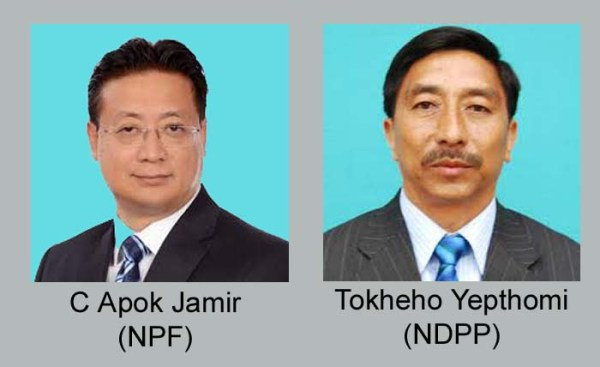 LS Bye-poll: Straight fight between NDPP and NPF