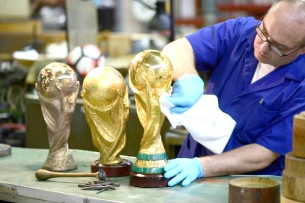 England and Croatia look to banish semi blues