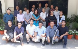 Nagas voice concern over proposed peace accord
